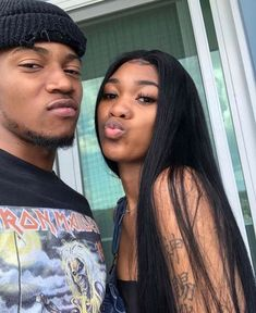 for more popping pins add Relationship Pictures, Couple Goals Relationships, Relationship Goals Pictures, Couple Relationship, Toxic Relationships, Cute Black Couples, Black Couples Goals, Cute Couples Goals, Beaux Couples