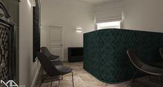 MADAMA Law Office Design.Interior Design