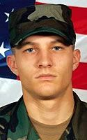 Army SGT Lindsey T. James,  23, of Urbana, Missouri. Died January 29, 2005, serving during Operation Iraqi Freedom. Assigned to 2d Battalion, 14th Infantry Regiment, 10th Mountain Division (Light Infantry), Fort Drum, New York. Died of injuries sustained when an improvised explosive device detonated near his position while on a dismounted patrol during combat operations in Baghdad, Iraq.