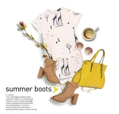 """""""Airy Toesies"""" by minnieromanovich ❤ liked on Polyvore featuring Rochas, RABEANCO, Chloé and summerbooties"""