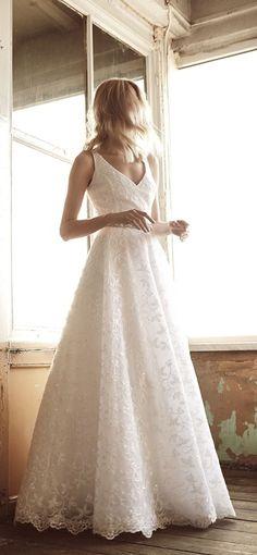 Bizuu 2017 Wedding Dress