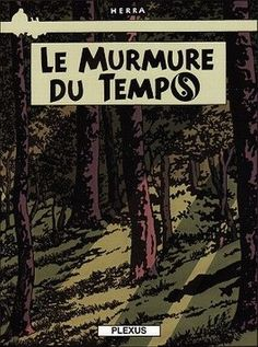 Les Aventures de Tintin - Album Imaginaire - Le Murmure du Temps