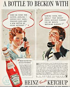 Vintage Advertisements That Were Once Acceptable In History • Page 132 of 143 • FRANK151