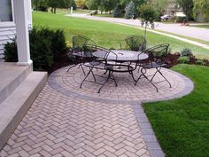 How To Install Pavers | Hunker