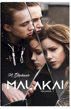 Malakai de A. Stephanie, Editura Bookzone - recenzie