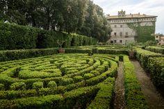 Vignanello - Castello Ruspoli | da bautisterias
