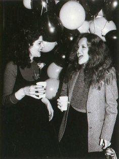 Gilda Radner & Madeline Kahn ♥