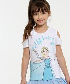 Malwee Kids Blusa Azul Escuro Corações Menina Malwee Kids