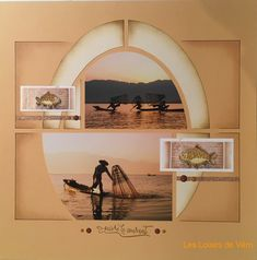 2 Photos, Projects To Try, Arts, Pop Up, Layouts, Facebook, Template, Creative Crafts, Creative Ideas