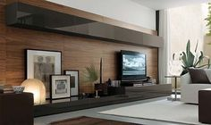 Modern tv wall unit modern wall units for living room wall units modern modern wall unit . Home Entertainment Centers, Contemporary Entertainment Center, Entertainment Wall, Entertainment Furniture, Entertainment Products, Tv Design, Tv Unit Design, Design Ideas, Design Inspiration
