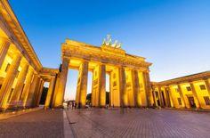 Resultado de imagem para Berlim