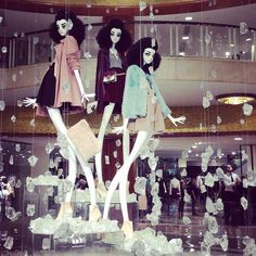 """#alterarte #milanopermano #moda #zara"""