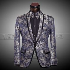 Hot Sale!!! 2014 Men Brand Formal Dress Suits Fashion Business Suits Party Dress Tuxedo (Jacket+Pants)S-4XL New 2013
