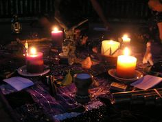 The period of the Waxing Moon, that is, the period when the New Moon grows larger and eventually turns into the Full Moon, is the best time for working magical spells and rituals for increasing thi…