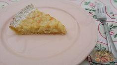 Crostata di Riso al Latte Ricette D'Oro
