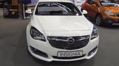 Opel Insignia Cosmo A 2.0 DTH A6