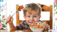 Study shows synthetic vitamins in 'fortified' breakfast cereals harming children