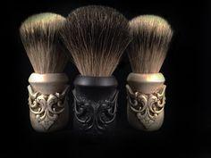 Custom Badger Brush