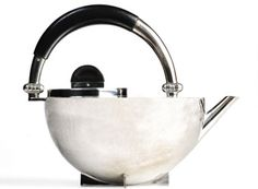 original Bauhaus kettle, worth 6500 €...