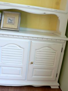 Bless This Mess: How to: Paint Furniture