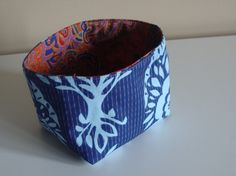 SALE  25 Percent Off  Mini Bucket by ShaggyBaggy on Etsy, $10.50