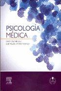 Psicología médica / [coordinadores] Darío Díaz Méndez, José Miguel Latorre Postigo