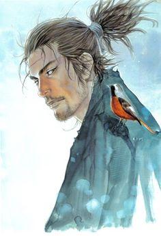 N, o 330 | Musashi Miyamoto Vagabond