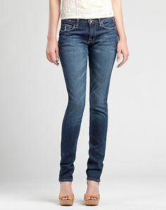 Sweet N Straight Jeans...