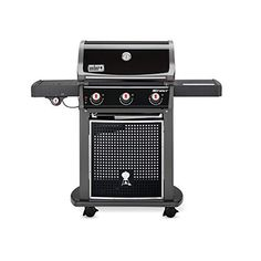 Weber 46415053 Barbecue Gaz Spirit E-320 Classic Noir Weber Barbecue, Bbq, Outdoor Power Equipment, Grilling, Spirit, Classic, Outdoor Decor, Bacon, Products