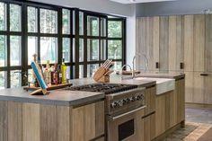 Kookeiland Keuken Houten : Best houten keukens met kookeiland images