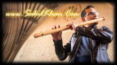 Sun Raha Hai Na Tu - Aashiqui 2 - (Flute / Bansuri Cover) by Sahil Khan ...