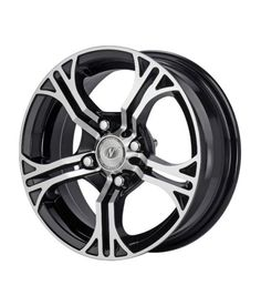 NEO WHEELS - RIOT - BLACK MACHINED - 14 Inch Alloys (Set of 4) New Tyres, Toys For Boys, Wheels, Black, Black People, Boy Toys