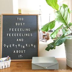 The Letterfolk Writer Grey is a bold, signature piece for any space. Ideal for wordier messages or poignant brevity, this letter board provides adequate real estate for unlimited personalization.