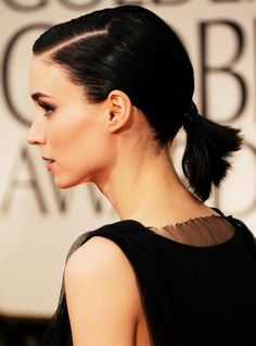 Cute Short Ponytail Hairstyle 2013. Visit us at www.bhbeautycollege.com to learn more about the services we offer in Rapid City and Sioux Falls.