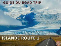 Cover Guide Road Trip Islande Route 1