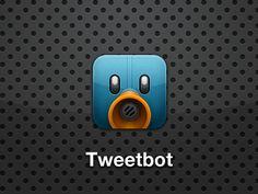 Tweetbot Icon
