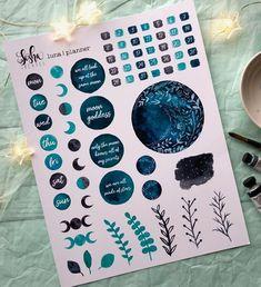 Bullet Journal Art, Bullet Journal Ideas Pages, Bullet Journal Inspiration, Calendar 2019 Printable, Printable Planner, Cartoon Drawing Tutorial, Journal Aesthetic, Selling Art Online, Scrapbook Journal