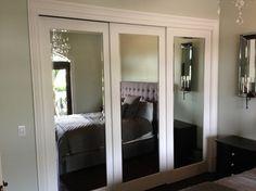 Sliding doors - contemporary - Bedroom - Miami - Metro Door Aventura / Metro Door Brickell