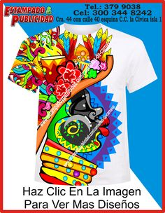 Graphic Design, Cool Stuff, Birthday, Mens Tops, Ideas Para, Fashion, Colorful, Costumes, Drawings