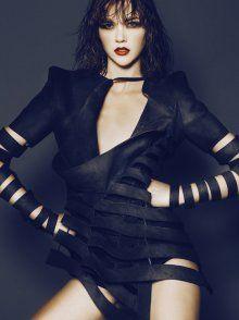Boyarovskaya   Designer   NOT JUST A LABEL
