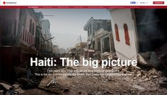 Haiti: The big picture