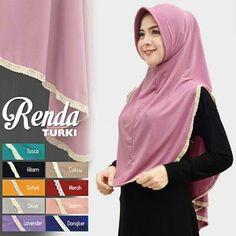 47 Best Koleksi Bergo Cantik Dan Terbaru Di Online Shop Hijab Grosir
