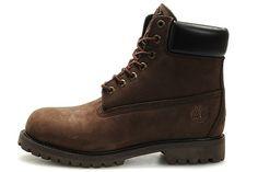 Mischa - Bruine schoenen