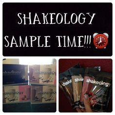 It's that time ⏰ again!  I have some extra Shakeology and will be sending out samples on a first come, first serve basis.  If you are interested in trying it, email me at stacytennesen@gmail.com.