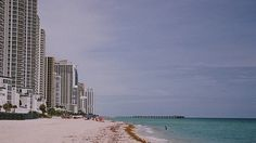 A man swimming at a south Florida beach was bitten on both legs by a shark.