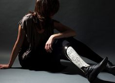 3D Printing Beautifies and Personalizes Prosthetic Limbs