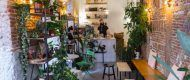 Dos hermanos valencianos regentan este tienda en Chueca especializada en arroces para llevar
