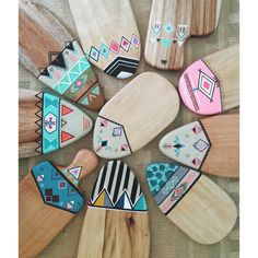 SERVING BOARD - MILLIE FAIRHALL – Apache Rose