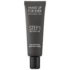 Step 1 Skin Equalizer Primer - MAKE UP FOR EVER | Sephora