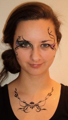 Face Paint Forum - Portal